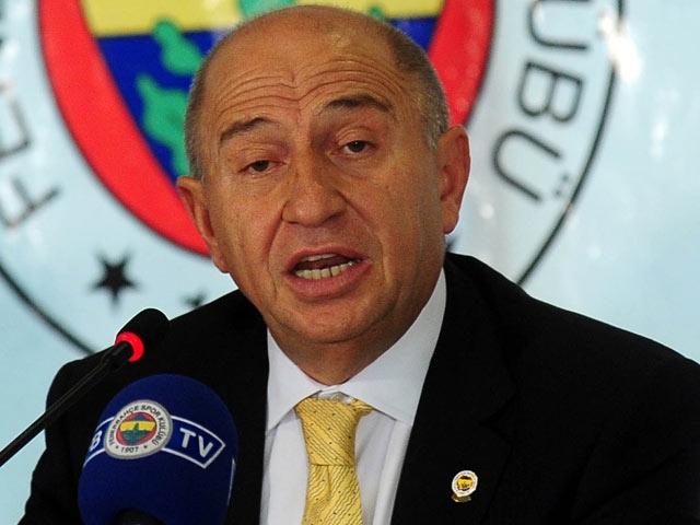 Nihat Özdemir: Federasyonun Kararına Hepimiz Saygı Duyacağız
