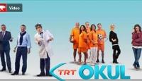 Dinamik Eğlenceli Sıradışı Bir Yayıncılık: TRT Okul