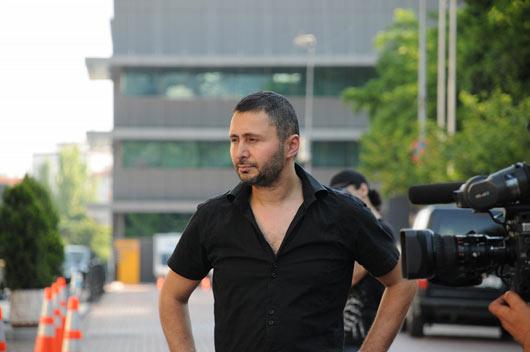 Yapımcı Mustafa Karadiş