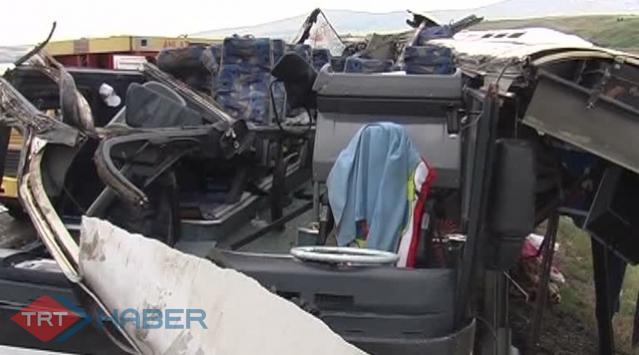 Irakta Kaza: 27 Ölü