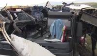 Irak'ta Kaza: 27 Ölü