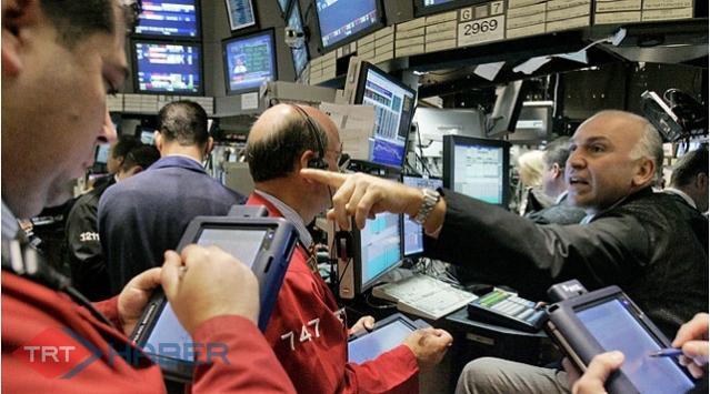 Uluslararası Borsalar Değer Kaybetti