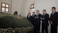1.Murad Hüdavendigar Kosova'da Anıldı