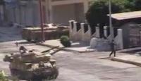 Suriye İçin Dış Müdahale Seçeneği Gündemde