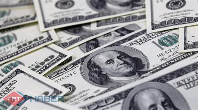 Dolardan Yeni Zirve