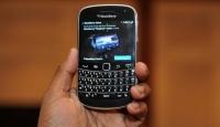 """""""TeamPoison"""" BlackBerry'i Fena Sıkıştırdı"""