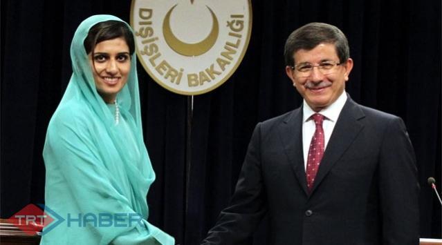 Ankaranın Zarif Konuğu
