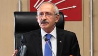CHP'de Yönetim Değişiyor