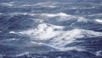 Poyraz, Marmara Denizindeki etkisini kaybetti