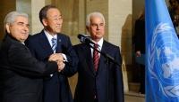 Ban Ki-Moon Umutlu