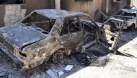 Suriye'de Şiddet Sürüyor