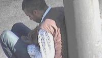 Engelli Taklidi Mobese'ye Yakalandı