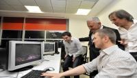 İstanbul'da Teknoloji Üssü Açıldı