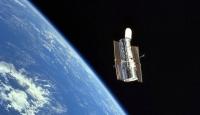 Uzay Tarihinde Yeni Bir Sayfa