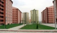 TOKİ'den Başkentte Yeni Proje