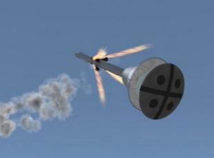 Artık Astreoidlere de Astronot İndirilebilecek