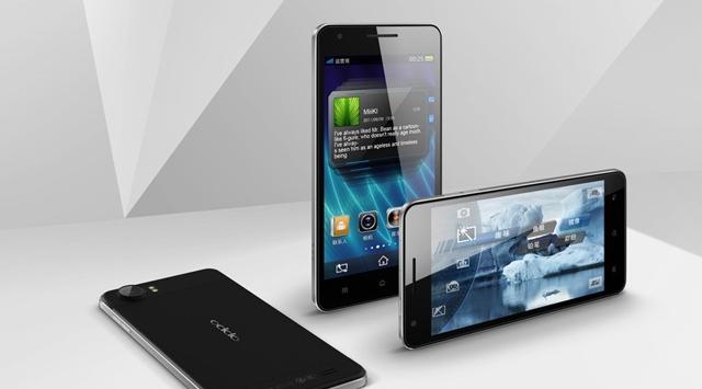 Dünyanın En İnce Akıllı Cep Telefonu