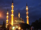 Selimiye Camii'nde Çanakkale Şehitleri'ne dua