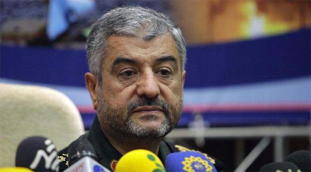 """""""İran Askerleri Suriyede Görev Yapıyor"""""""