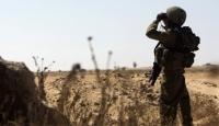İsrail Askerlerini Terhis Ediyor