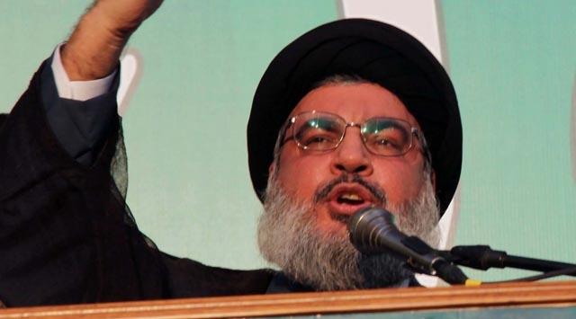 Nasrallahın o açıklamasına tepki büyük