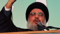 """""""Arap Devletleri Sadece Kızılay Görevi Yapabilir"""""""