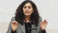 Eski HDP Milletvekili Tuncel hakkında hapis istemi