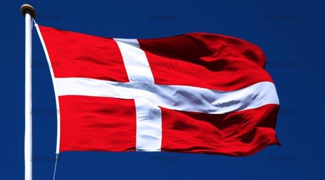 Danimarkada Müslüman-Hristiyan Gerginliği