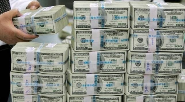 Dolar/TL, 5,9890 seviyesinde seyrediyor
