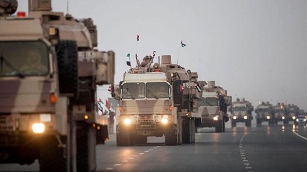 BAE Yemende savaşan birliklerini geri çektiğini açıkladı