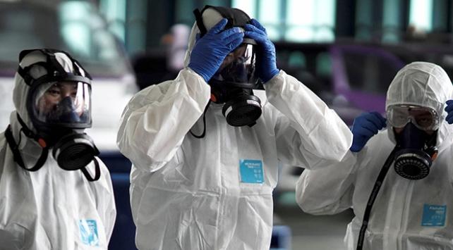 İngilterede Koronavirüs alarmı: 8. vaka sonrası ciddi tehdit ilan edildi