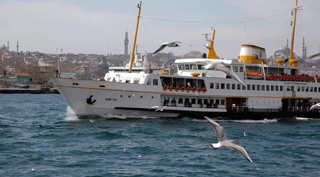 İstanbulun toplu ulaşımında en büyük zam Adalar Hattına yapıldı