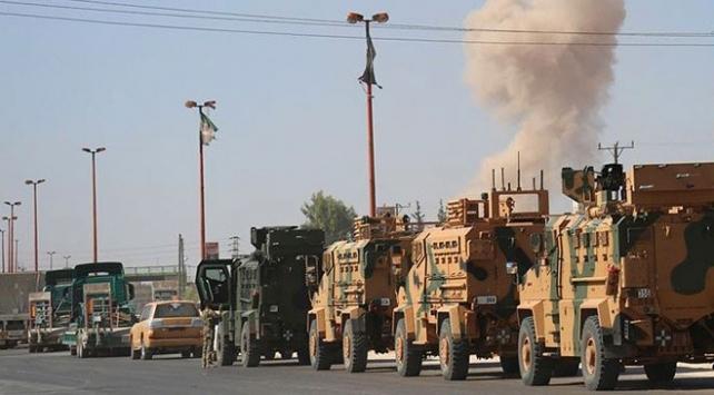 MSB: İdlibde 5 asker şehit oldu, 5 asker yaralandı