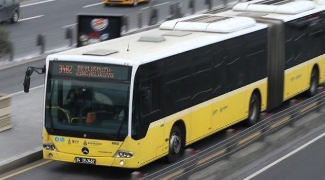 İstanbulda ulaşımda zamlı tarife uygulanmaya başlandı