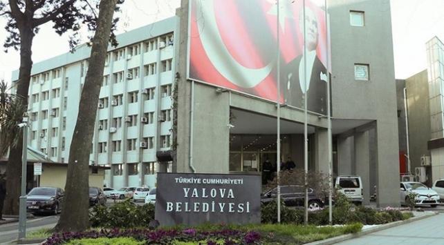 Yalova Belediyesindeki zimmet soruşturmasında 3 gözaltı
