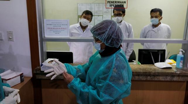 Taylandda Koronavirüs vakası sayısı 33e yükseldi