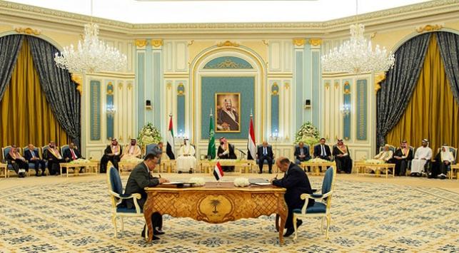 Yemende Riyad Anlaşması başlamadan bitti mi?