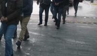 Emniyet Müdürü Verdi'nin şehit edilmesine ilişkin soruşturmada 25 kişi FETÖ'den gözaltına alındı