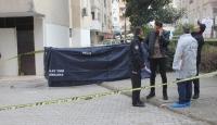 Osmaniye'de 8. kattaki evinin balkonundan düşen kadın öldü