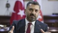 RTÜK Başkanı Şahin: Toplumsal gelişmede medyanın rolü yadsınamaz