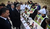 Mersin'de 23 okula 12 bin paket bakliyat dağıtıldı