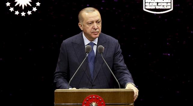 Cumhurbaşkanı Erdoğan: İdlib konusunda atacağımız adımları yarın açıklayacağım
