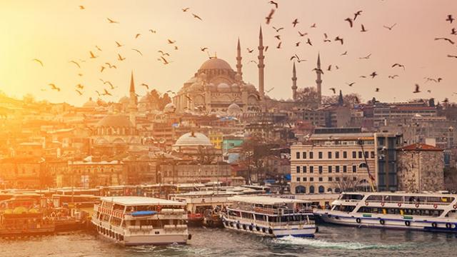 En çok turist ağırlayan ülkeler sıralamasında Türkiye 6. sırada