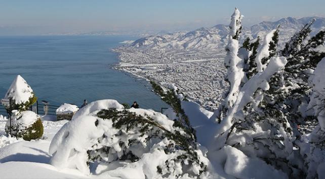 Meteorolojiden Doğu Karadeniz için kar uyarısı