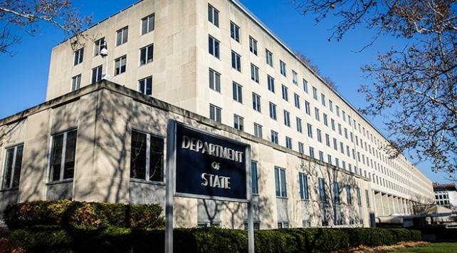 ABDden İdlib açıklaması: Türkiyenin yanındayız