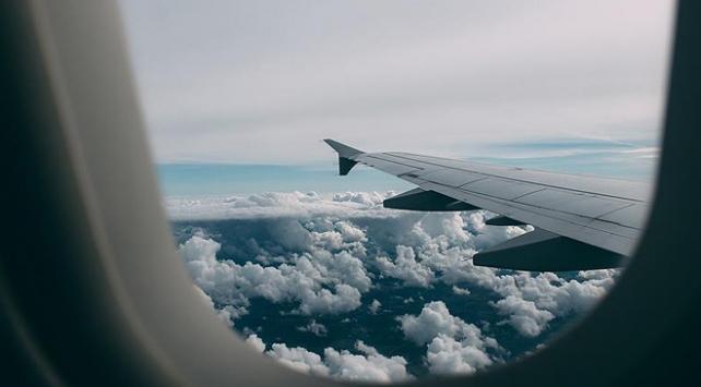 Yolcu uçağı Sabiha Gökçene acil iniş yaptı