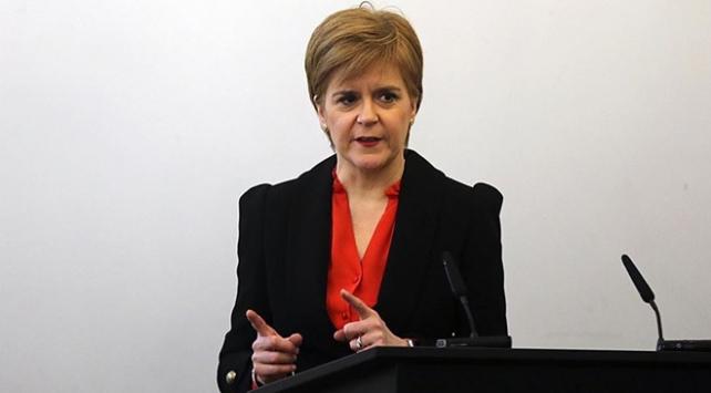 İskoçya Bölgesel Başbakanı: Brexiti biz tercih etmedik