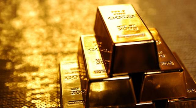 Küresel fonlardaki altın miktarı tüm zamanların zirvesinde