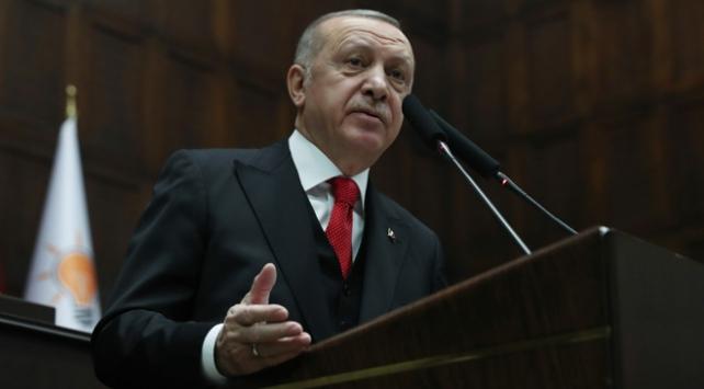 Erdoğan: Askerlerimize saldırı yapılırsa rejim güçlerini her yerde vuracağız