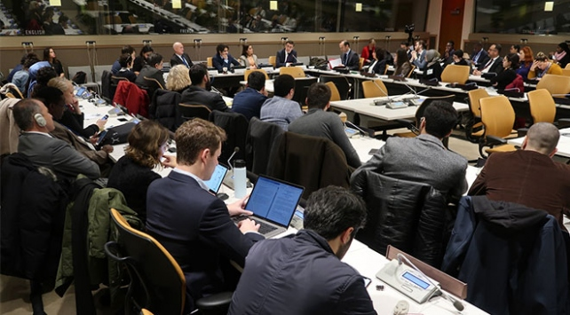 TRT Worldden BMde gençleri güçlendirme paneli